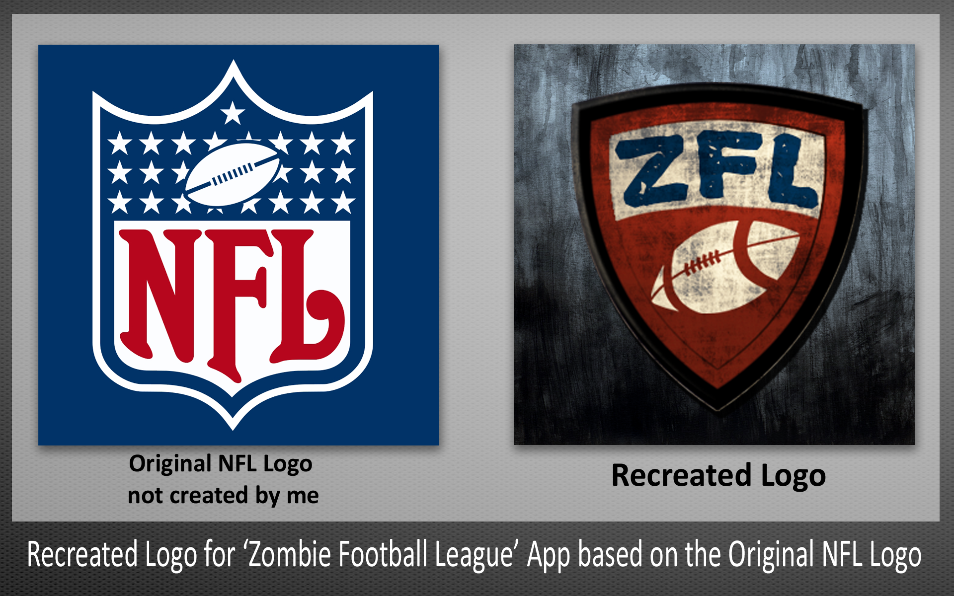 The League App Logo